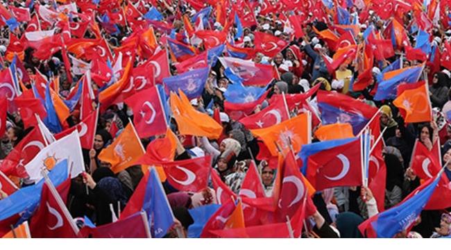 AKP Maltepe İlçe Yönetimine Suriyeli Görevlendirme