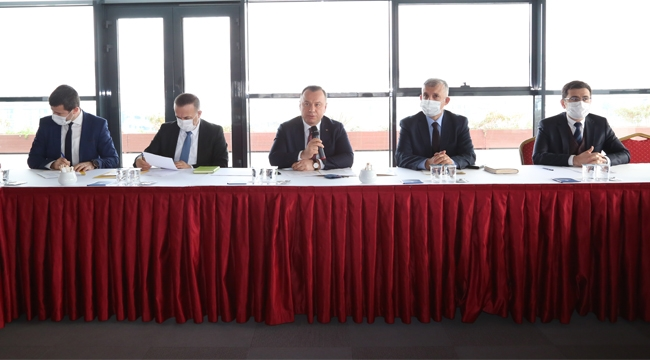 İBB Şampiyonlar LigiFinali Hazırlıklarına Kaldığı Yerden Devam Ediyor