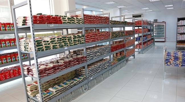 Ataşehir'de İhtiyaç Sahipleri İçin Sosyal Market Açılıyor