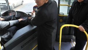 65 Yaş Üstüve 20 Yaş Altı Vatandaşlar, Toplu Taşıma Kullanabilecek