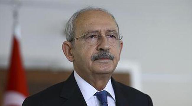 CHP, MYK Toplantısı İptal Edildi