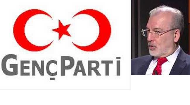 Genç Parti'den Gazeteci Hulki Cevizoğlu'na Tepki