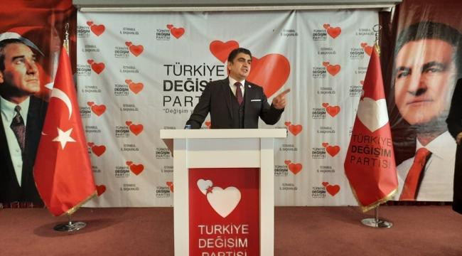 """TDP, Genel Başkan Yardımcısı Akgün'den, Engelli Vatandaşlar İçin """"Hata"""" Kelimesi Kullanan Bürokrata Tepki"""