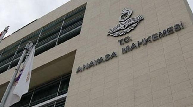 Anayasa Mahkemesi, Kamulaştırma Uygulamasında İki Hükmü İptal Etti