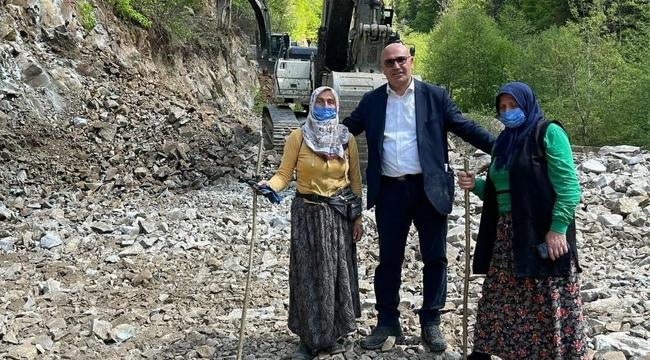 """Tanal """"AKP İktidarı Mehmet Cengiz'in Rantı İçin Anneleri Harcadı!"""