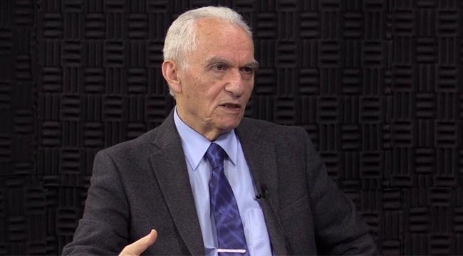 AKP'nin İlk Dışişleri Bakanı Yakış'tan Çarpıcı Açıklamalar