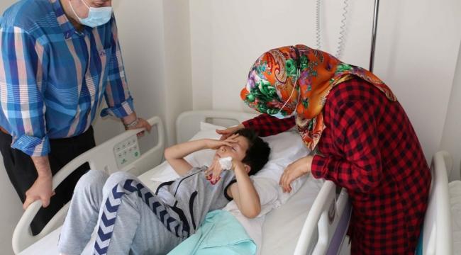 """Kartal Belediyesi'nin 'Yıl Boyu Ücretsiz Sünnet Kampanyası"""" Devam Ediyor"""