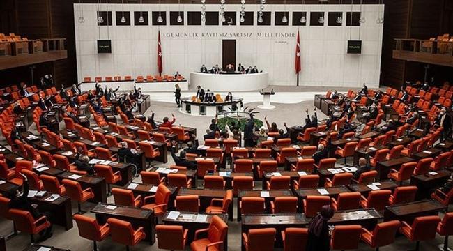 Meclis Başkanlığı, CHP'li Vekilin Önergesini 44 Gündür Soylu'ya Göndermiyor!
