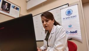 Tuzla Belediyesi'nde Kadınlara Yönelik Online Eğitim Kursları Başladı