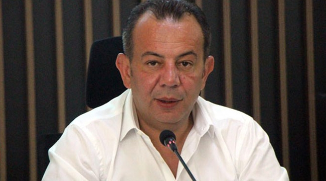 """CHP'li Başkan """"Yabancı Uyruklulara Su Faturası ve Vergide 10 Kat Zam Yapacağız"""""""