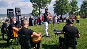 """İBB'nin Yeni Konser Serisi """"Sahnem İstanbul"""""""