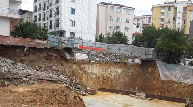 Pendik Belediyesi, Faciaya Duyarsız Kalmış!