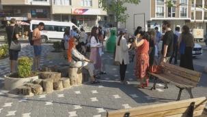 """Maltepe Belediyesi'nin """"Altın Karınca Ödüllü Projesi'ne Rus İlgisi"""