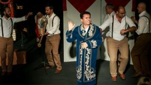 Maltepe Belediye Tiyatrosu'na Ukrayna'da Büyük İlgi